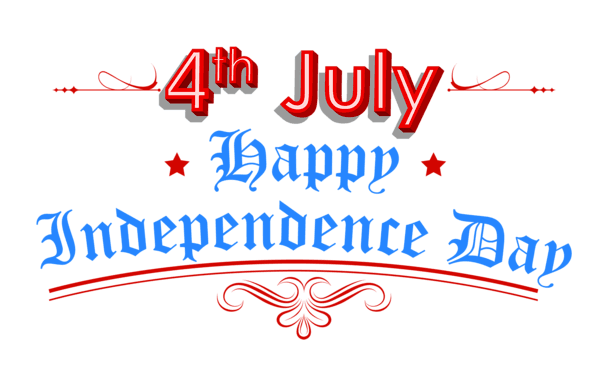 4th of july- independence day